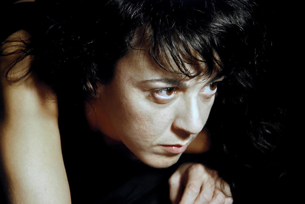 Eleanna Konstantaki
