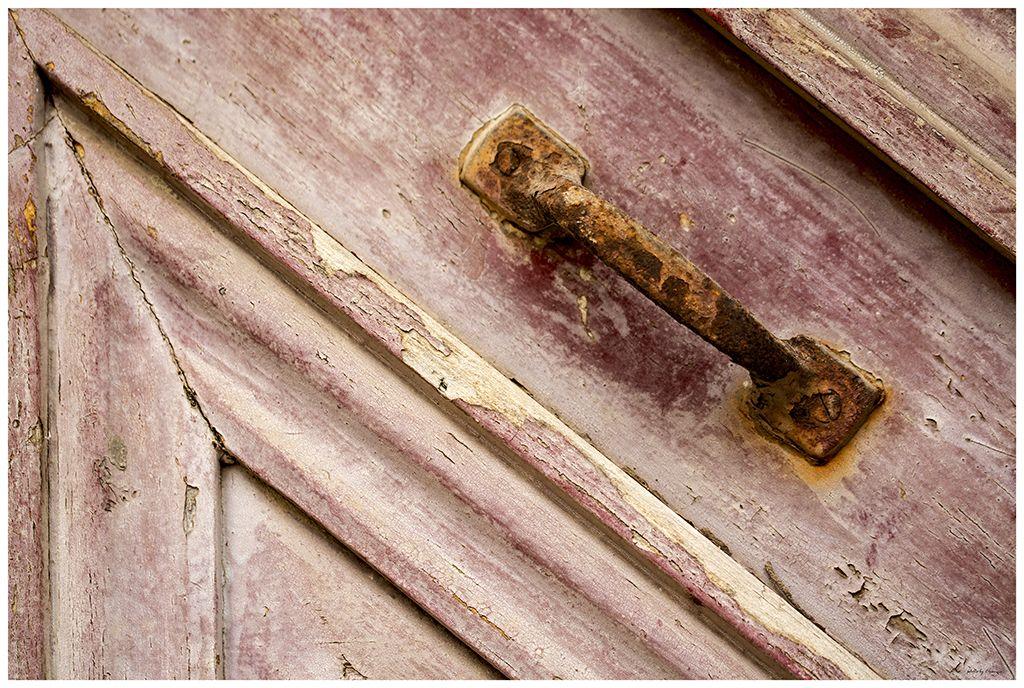 Ροζ πόρτα 2