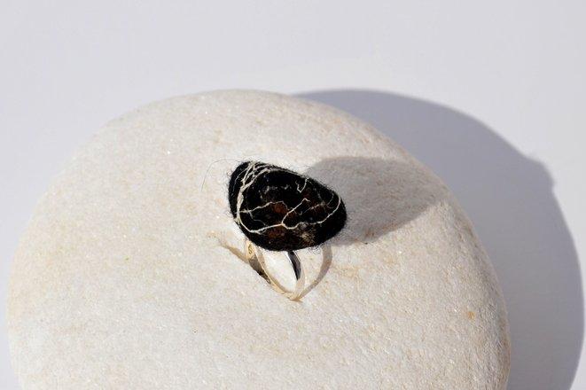 Δακτυλίδι Βότσαλο