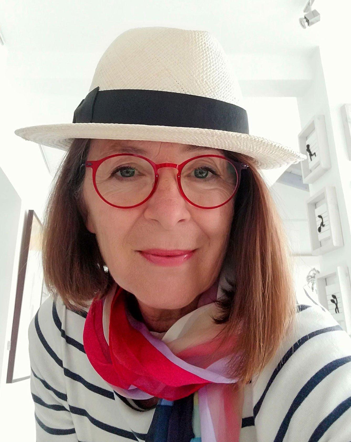 Nancy Anastopoulou